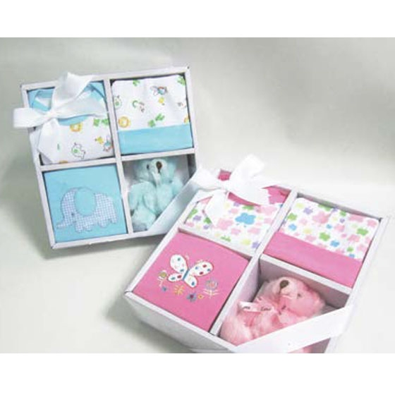Baby Gift Set NB-0105 04d21643df5
